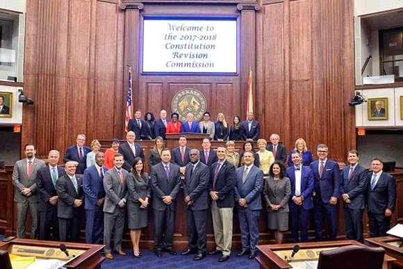 Image: Photo via Florida Constitution Revision Commission