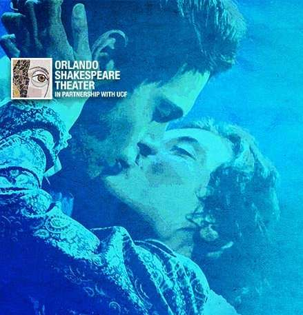Image: Shakespeare in Love, Orlando Shakes FB Page.