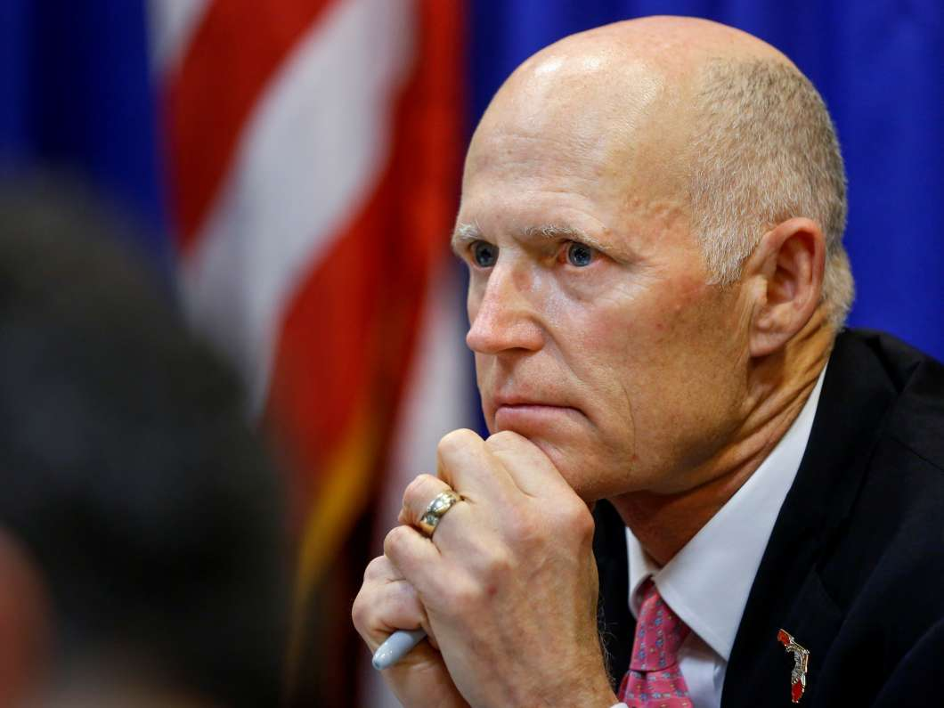 Scott signs law requiring emergency generators at all Florida nursing homes, ALFs