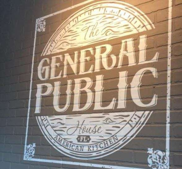 The General Public House. Photo: The General Public House / Facebook