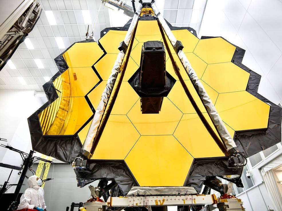 NASA delays James Webb Space Telescope to 2020