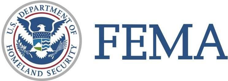 Image: FEMA logo, wikipedia.org