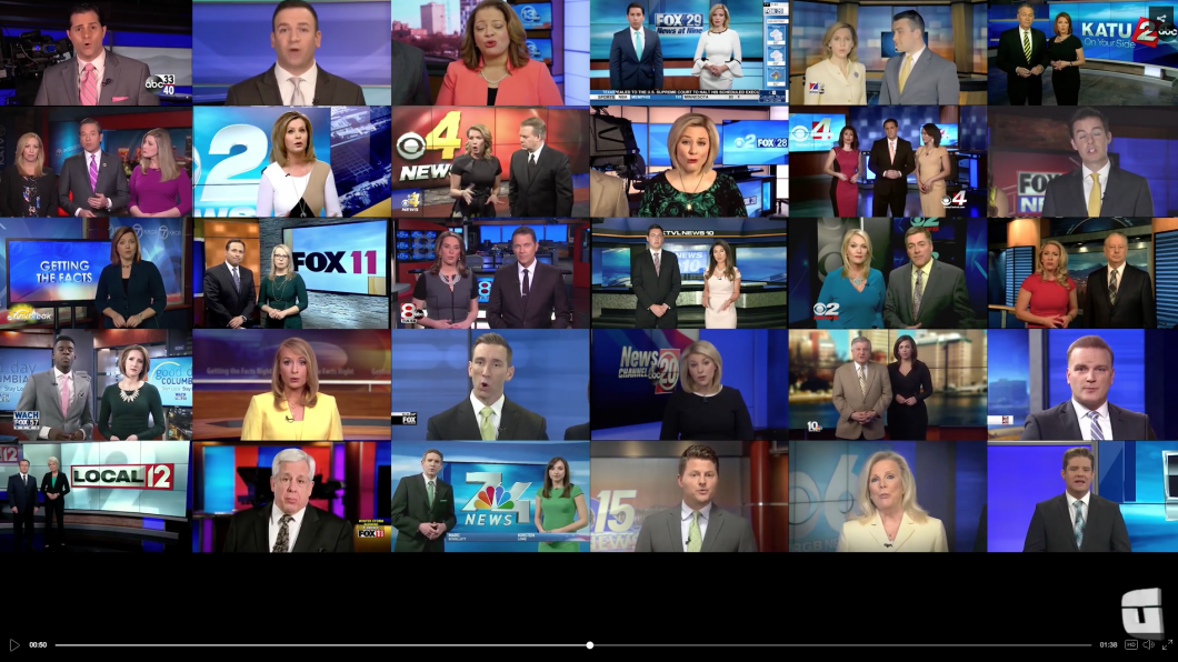 Uproar continues over Sinclair-owned stations, including KATU, and 'fake stories' promos