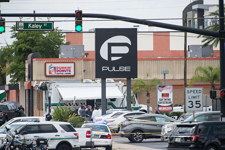 Survivors of Pulse nightclub massacre sue social media giants