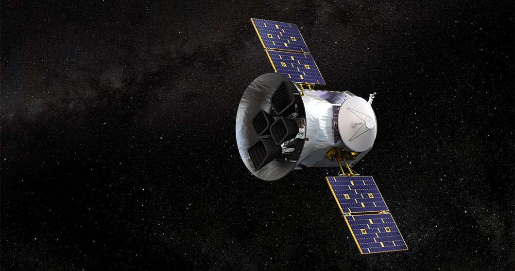 New NASA Satellite Called TESS Could Discover Thousands of New Planets