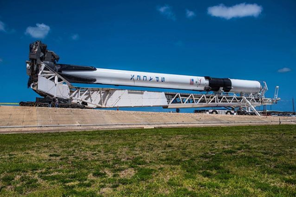 SpaceX to launch 'Falcon 9 Block 5' on Thursday