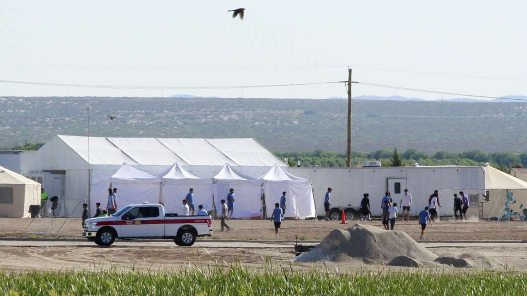 Pastel Partner 2009 Keygen Pentagon Will Build 2 More Temporary Camps To House Migrants Mattis Says