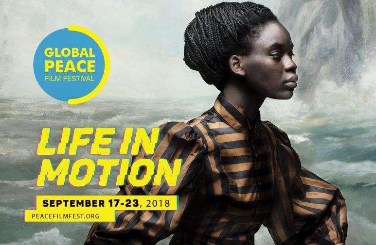 Image: Global Peace Film Festival