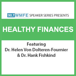 Healthy Finances Speaker Series Event