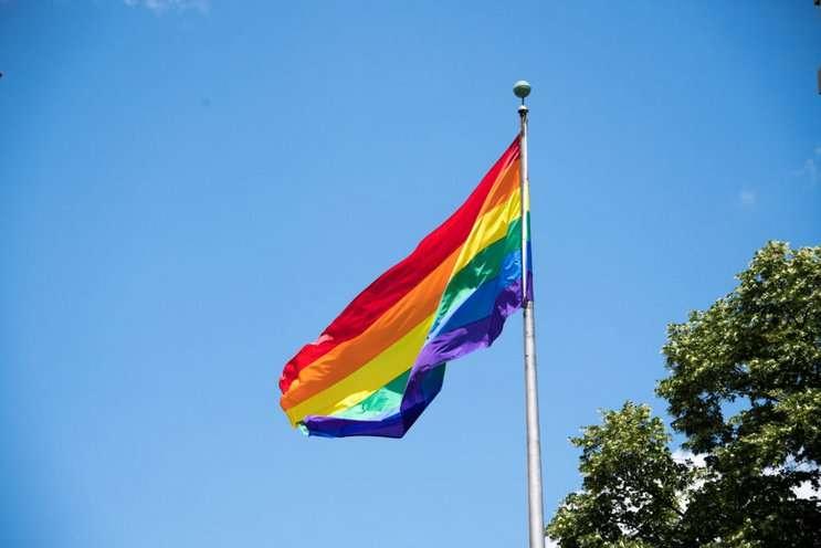 Image: Rainbow Flag LGBTQ , pbs.org