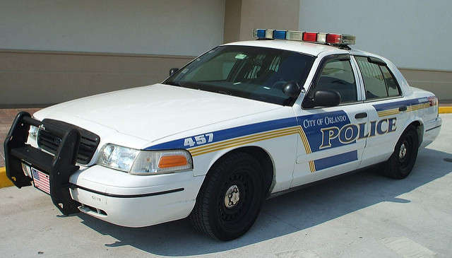 City of Orlando Police Department names new Police Chief. Photo: Flickr Creative Commons