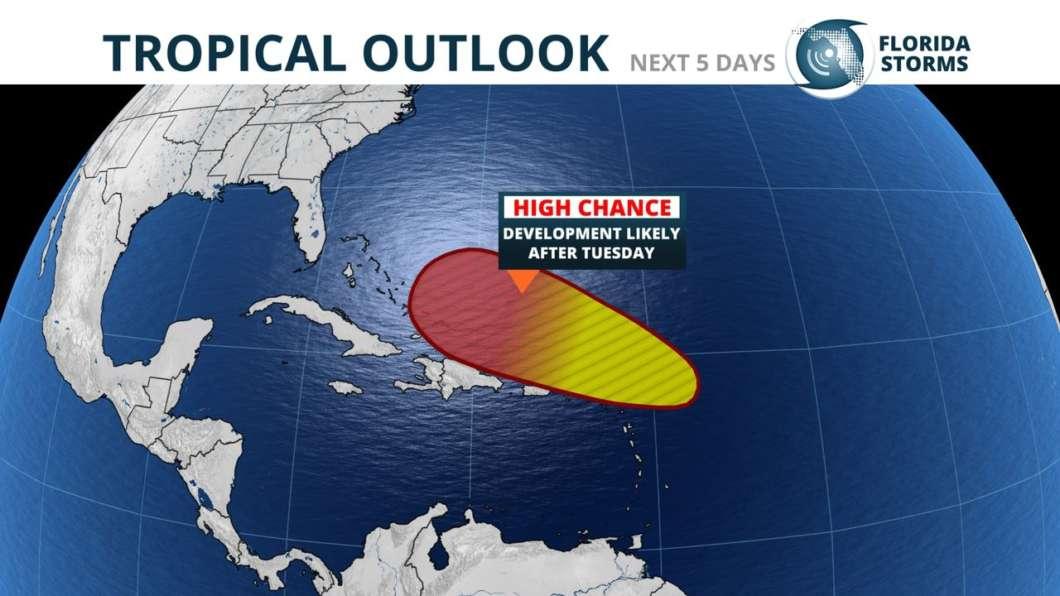 Image: Florida Storms