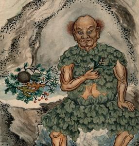 divine-farmer public domain