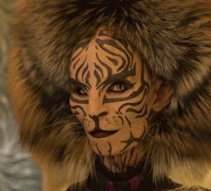 tigris photo of photo