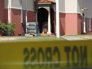 mosque arson mosque fire hate crime