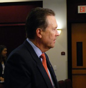 U.S. Rep. Vern Buchanan from Sarasota