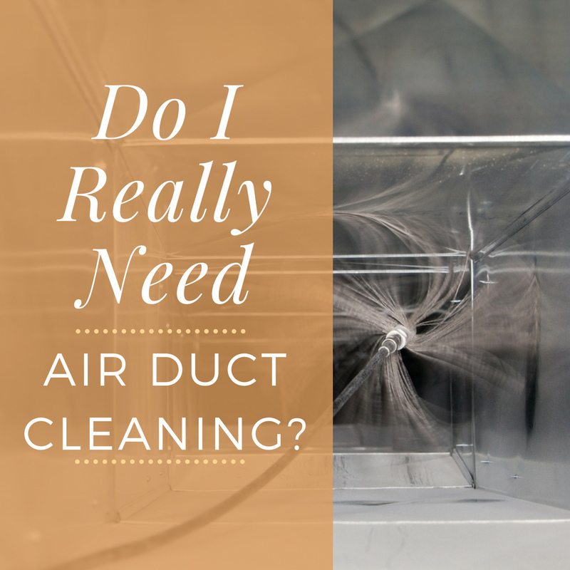 how to clean air duct cleaning do it yourself