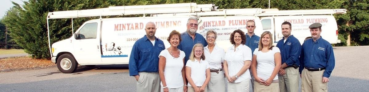 Minyard Plumbing, Inc.
