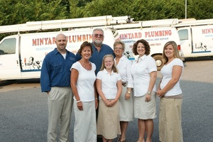 A customer focused, family run plumbing business