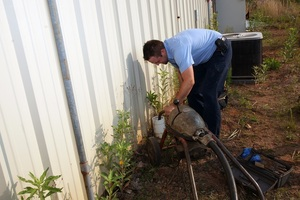 A reliable, professional, trustworthy and well-established plumbing service in the Tri-county area