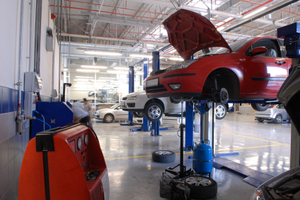 Taylor's Sport-N-Import Service Co., Mooresville, NC, Auto Repair Shop, Import Auto Repair