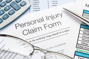 Ron L. Moore, P.A., Mooresville, NC, Personal Injury Attorney, Lawyer