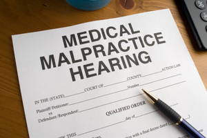 Ron L. Moore, P.A., Mooresville, NC, Medical Malpractice Attorney, Lawyer