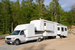 The 4 Worst Mistakes You Can Make When Towing Enclosed Trailers