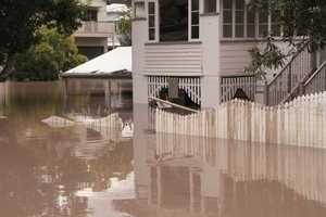 Flood Damage Restoration, Knoxville, TN