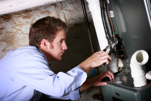 We can attend to your furnace, solar and heating system trouble