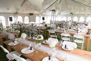 Party Supplies and Rentals