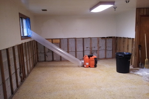 Mold Removal, Valparaiso, IN