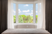 Create Peaceful Nooks in Your Home with Bay Windows