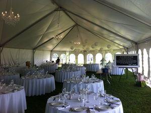 Wedding Rentals, Collinwood, ON