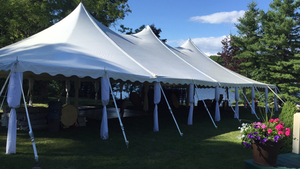Wedding Tent Rentals Rescue Your Time and Stress Levels