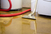 Busted Pipe? Call Us for Help with Water Damage Cleanup