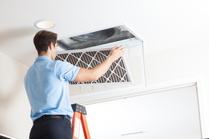 Four Ways to Achieve Better Indoor Air Quality Throughout the Year