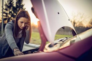 A Beginner's Guide to Car Repairs