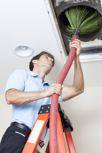 4 Important Reasons to Have Your Air Ducts Cleaned For Winter