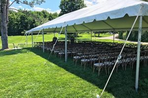 Use Our Handy Guide for Wedding Tent Rentals!