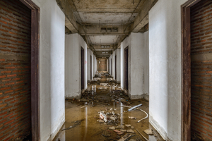 Why You Should Call Us for Water Damage Cleanup in Wytheville