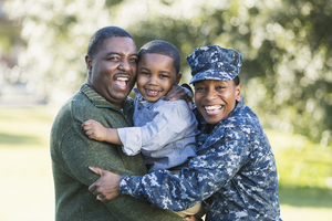 Three Tips for a Successful Veterans Benefits Application