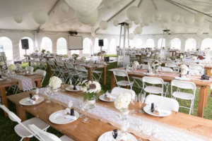 How to Choose a Quality Wedding Rentals Professional