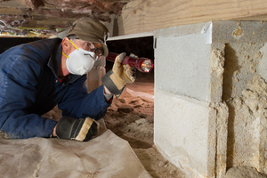 Why You Need to Consider Waterproofing Your Crawlspace