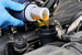 Oil Changes: Taking Care of the Small Things So You Can Tackle Life
