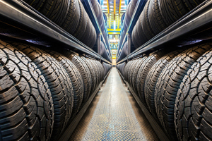 Tire Shop: Every Brand Just for You