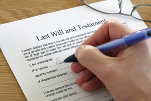 We specialize in all facets of the estate planning process, including creating simple and complex wills.