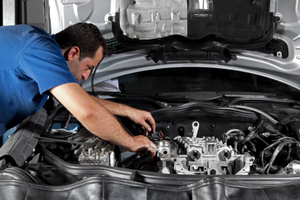 Qualified and experienced ASE-certified mechanics