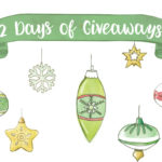 12 Days of Giveaways | Day 1