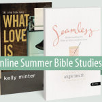 Easy Summer Bible Study